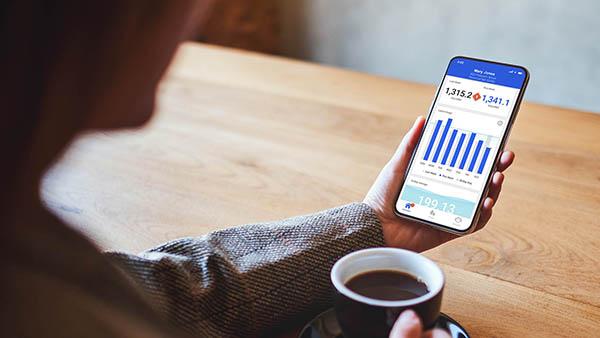 EyeOnWater Consumer Smartphone App