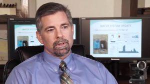 Steve Mallett, General Manager, using BEACON AMA