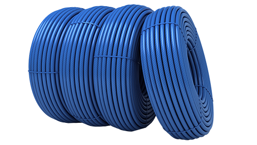 Endot Plastic Piping for Water Utilities