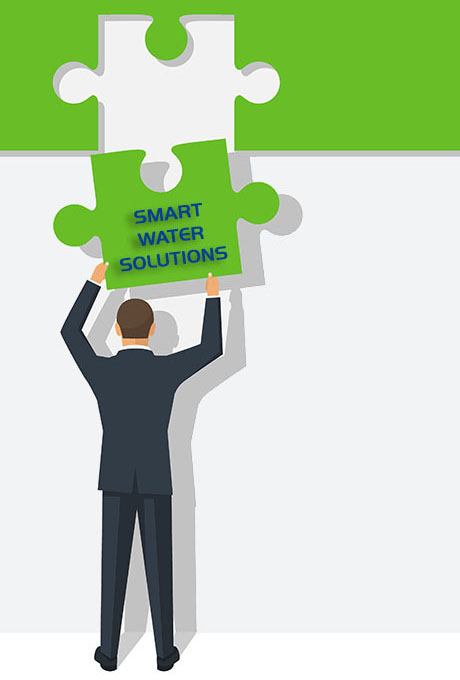 smart water solutions for new england water utilities