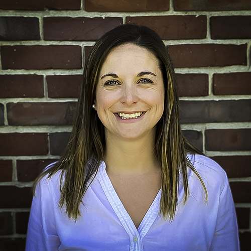 Katie Kasowitz - Stiles President - WMBE